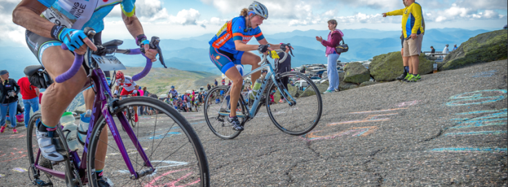 Mt Washington Hill Climb >> Mt Washington Auto Road Bicycle Hillclimb Online Registration