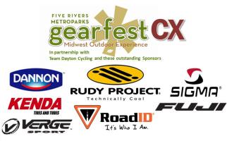 OVCX #4 - GearFest CX Online Registration
