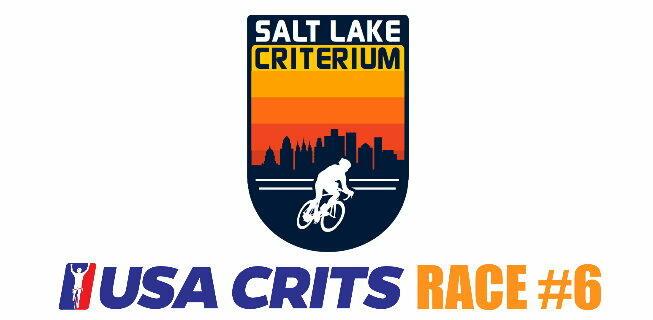 Salt Lake Criterium Online Registration