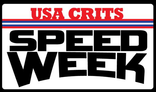 USA CRITS Speed Week Online Registration